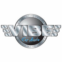 Vibe Car Audio is seeking a Car Audio Installation Professional