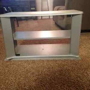GREY TV STAND!!!!!