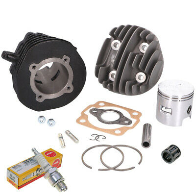 102ccm Dr TUNING Cylindre Kit Piaggio Vespa 50n SPECIAL pk50 XL 2 APE 50