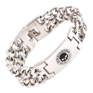 HARLEY DAVIDSON BRACELETS & RINGS & WATCHES & MORE