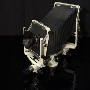 Caméra Toyo 4x5