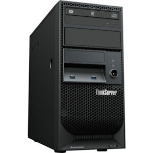 LENOVO SERVER - Intel Xeon E3-1125, 16GB, 2x500GB – WELLAND