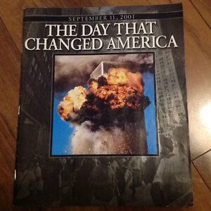 The Day that Changed America Strathcona County Edmonton Area image 1