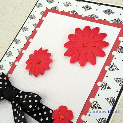 Handmade card - MUM |  BIG Size 21 * 14.8 cm