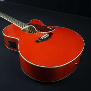 Brand NEW GRETSCH RANCHER JUMBO ACOUSTIC ELECTRIC GUITAR