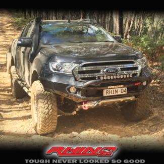 Rhino4x4 Bull Bar for Ford Ranger PX2