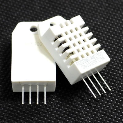 Dht22am2302 Digital Temperature And Humidity Sensor Replace Sht11 Sht15