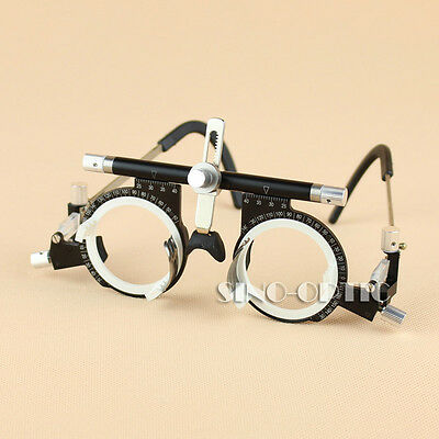 Stf3 Ophthalmic Trial Frame Optical Universal Trial Lens Frame New