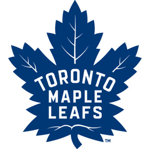 TORONTO MAPLE LEAFS v. PITTSBURGH PENGUINS - SEC 324 ROW 10
