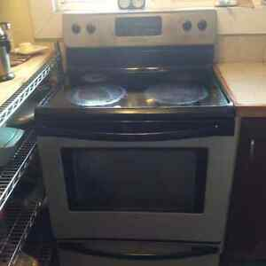 Frididaire model number FEF366MD