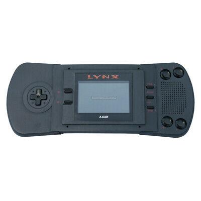 Atari Lynx - Black - Handheld Console