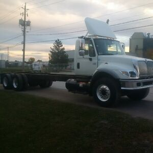 2008 International CF500 / 07 Kenworth , HYD Brakes Cambridge Kitchener Area image 10