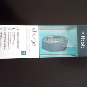 Brand New FitBit Charge still in Box