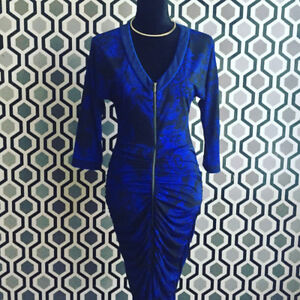 BCBG - Flattering Women's dress size S