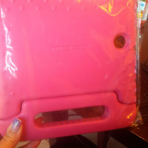 BNIB Samsung Galaxy Tab 8.0 Case - Shock Proof (blue & pink one) Kitchener / Waterloo Kitchener Area image 3