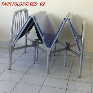 TWIN FOLDING BED FOR SMALL SPACES AFFORDABLE PRICE $199 ONLY. Oakville / Halton Region Toronto (GTA) image 2