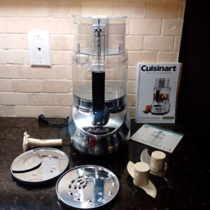 9-cup food processor - Cuisinart prep 9