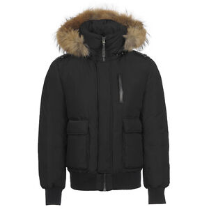 (900$ en magasin) MAnteau Mackage (Diego) Hiver Neuf taille 38