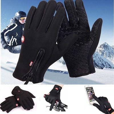 Touchscreen Handschuhe Outdoor Laufhandschuhe Radfahren mit Touchscreen Funktion