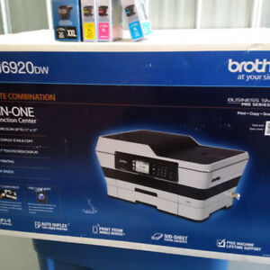 brother Professional Printer /Mobile Wifi/All Photo/Box Unopened