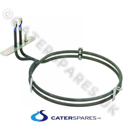 Blue Seal 024410 Turbo Fan E27 Convection Oven Round Heating Element 2.8kw 240v