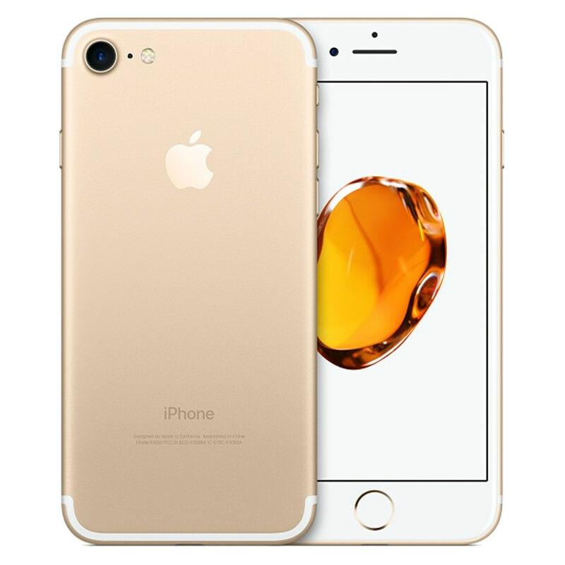 Apple iPhone 7 32/128/256GB Factory Unlocked AT&T Sprint Verizon T-Mobile