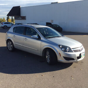 2008 Saturn Astra XR     SAFETIED - PRIVATE SALE - NO GST