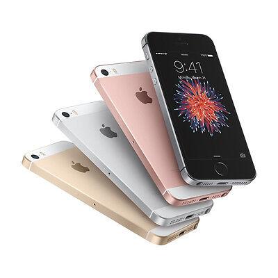 Apple Iphone Se 16Gb 4G Lte  Sprint  Wireless Smartphone Frb