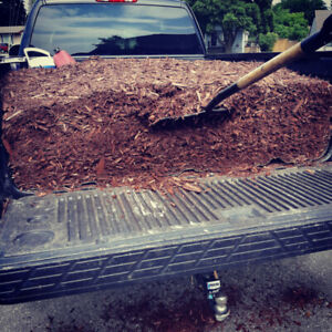 Deliveries of Landscape Material to Residential Properties!