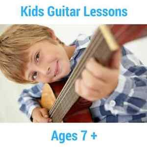 Give Your Child A Head Start To Playing Guitar Kelmscott Armadale Area Preview