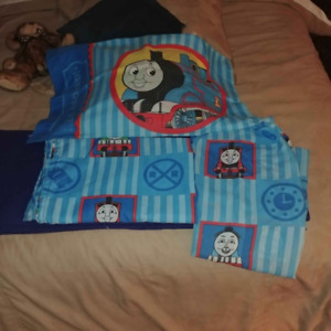 Thomas the Tank Engine Bedclothes
