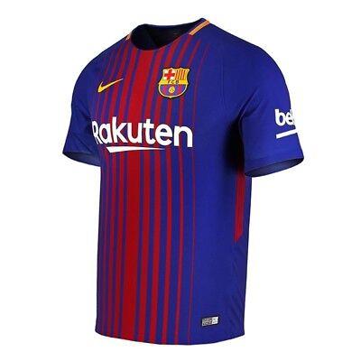 Camiseta Oficial FC Barcelona S