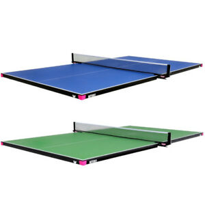 Butterfly Ping Pong Tabletop For Pool Table   $350