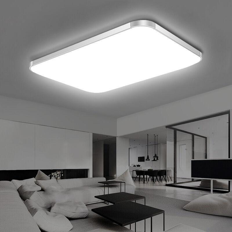 Deckenleuchte Wohnzimmer Dimmbar Das Beste Aus Wohndesign Und M Bel  Inspiration