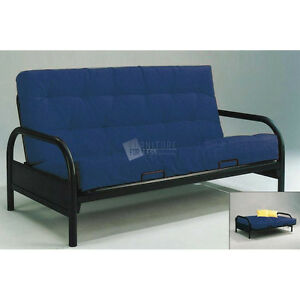 Brand New Sofa Beds And Futons If 208 Black Metal Futon Frame Mississauga L Region