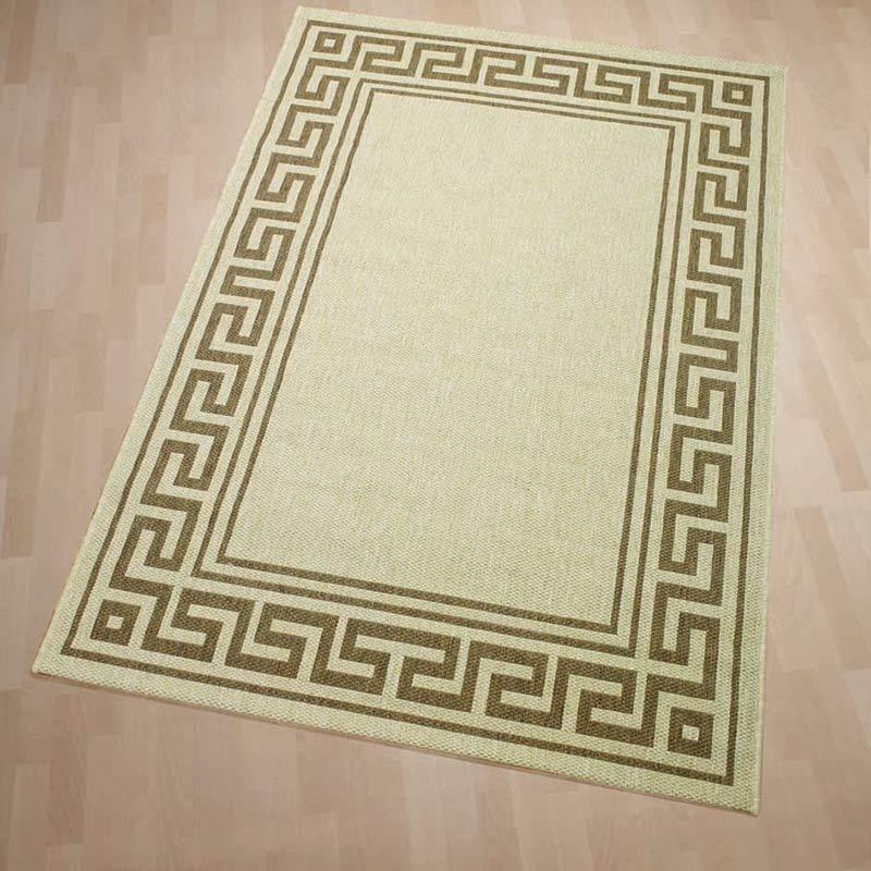 how to make a sisal rug