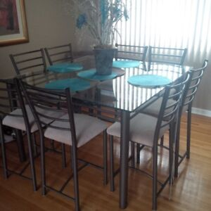 Captivating Kijiji Windsor Dining Room Sets Pub Style