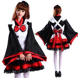 Anime Cosplay Dress  sc 1 st  eBay & Anime Cosplay   eBay