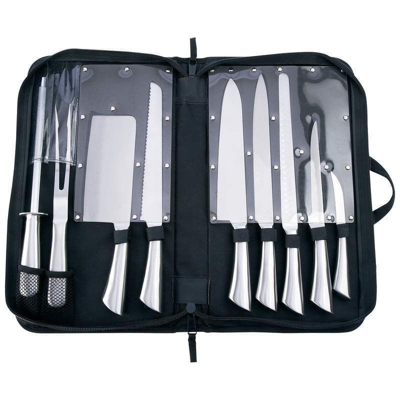 your guide to buying chef knives - Chef Knives Set