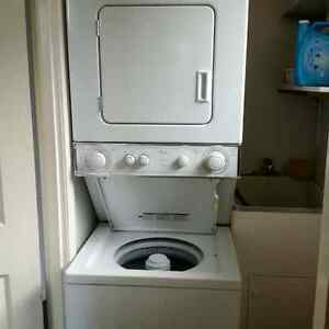 Emejing Apartment Size Washer Dryer Photos Home Design Ideas
