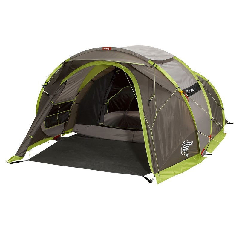 Quechua 2 Seconds XXL III Pop Up Tent Dark Green  sc 1 st  Gumtree & Quechua 2 Seconds XXL III Pop Up Tent Dark Green | in Southampton ...