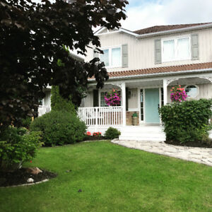 Beautiful 4 Bedroom House For Sale In Port Hope