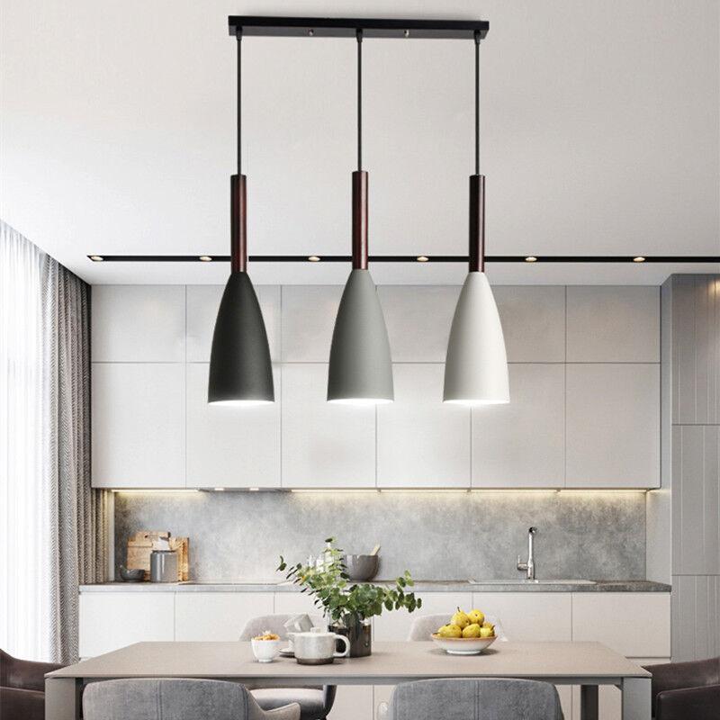 Kitchen Pendant Light Bar Lamp Home Modern Pendant Lighting ...
