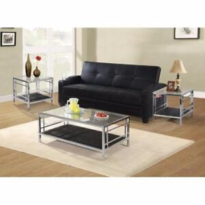 Buffington 3 Piece Coffee Table Set By Orren Ellis NEW Part 95