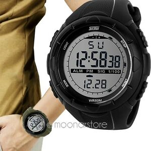 orologio waterproof