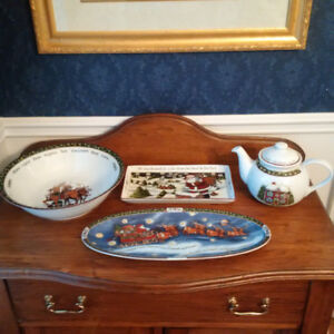 A Christmas Story  Serving Dishes & Christmas Dishes | Kijiji in Toronto (GTA). - Buy Sell u0026 Save with ...