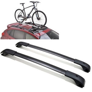 For Subaru Impreza U0026 XV Crosstrek OE Style Roof Rack Cross Bar Kit    E361SFJ100