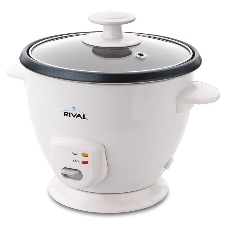 A Rice Cooker Sounds Like It Might Be A Unitasker That Has No Place In A  Space Limited Dorm Room Kitchen, But It Is Actually A Versatile Appliance  That Any ... Part 68