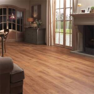 12MM SUPPLIED AND INSTALLED LAMINATE HIGH QUALITY FLOORING