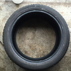 dunlop r20 used tires for sale